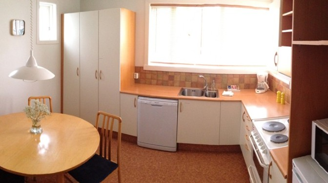 Rental Apartments in Reykjavik