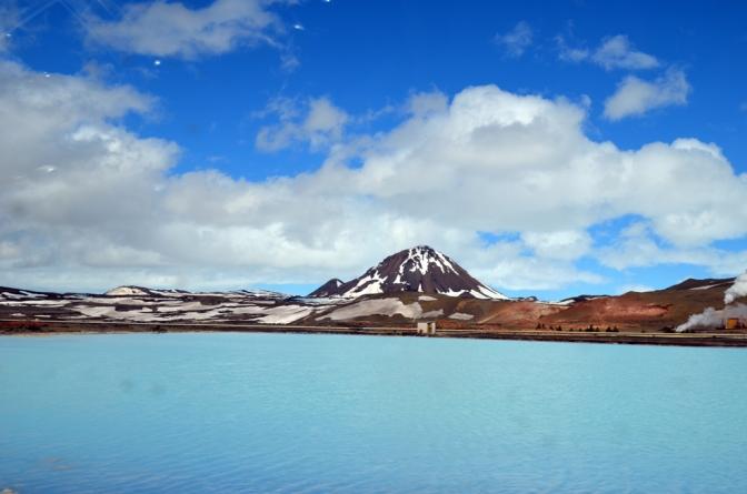 Myvatn Nature Baths (Blue Lagoon of the North)
